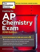 AP Chemistry Cram Course Book