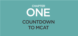 MCAT Study Guide, Chapter 1