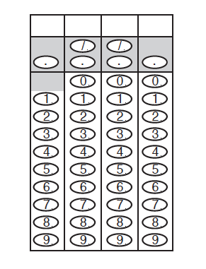 SAT grid in example