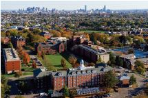 Tufts University Interview 1